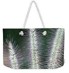 Summer Morning Weekender Tote Bag by Steve Gravano