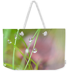 Summer Of Dreams Weekender Tote Bag