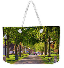 Summer On Wakefield Comon Weekender Tote Bag