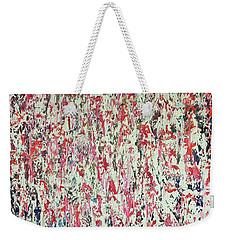 Summer Passion Weekender Tote Bag