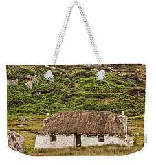 Summer Retreat Weekender Tote Bag