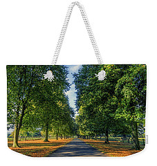 Summer Road Weekender Tote Bag by Ian Mitchell
