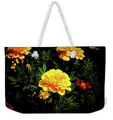 Summer Smiles Weekender Tote Bag