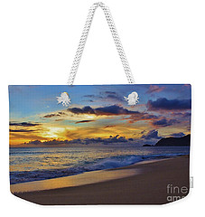 Summer Solstice 2016 Weekender Tote Bag by Craig Wood