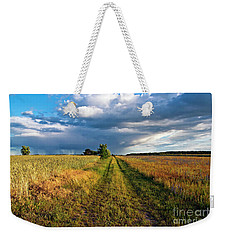 Summer Sound Weekender Tote Bag