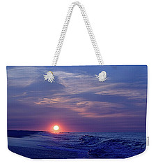 Summer Sunrise I I Weekender Tote Bag
