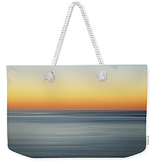 Summer Sunset Weekender Tote Bag by Az Jackson