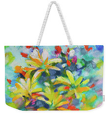 Summer Sweetness Weekender Tote Bag