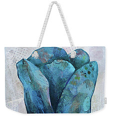 Summer Tulip II Weekender Tote Bag