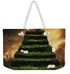 Summer Vibes  Weekender Tote Bag