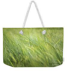 Summergreen Weekender Tote Bag