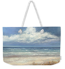 Summer's Day Weekender Tote Bag