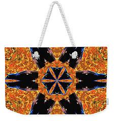 Summer's For The Birds Weekender Tote Bag by Aliceann Carlton