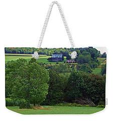 Summer's Last Hurrah Weekender Tote Bag
