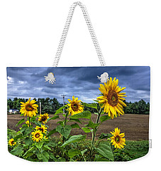 Summers Over Weekender Tote Bag