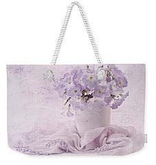 Summer's Pleasure  Weekender Tote Bag