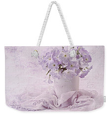 Summer's Pleasure  Weekender Tote Bag