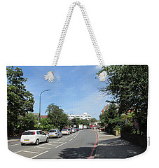 Summers Walk To Catford Town Centre - Lewisham - London Weekender Tote Bag