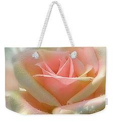 Sun Blush Weekender Tote Bag