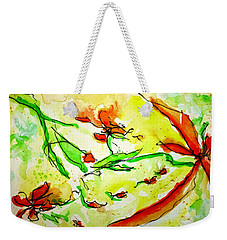Sun Catchers 2 Weekender Tote Bag