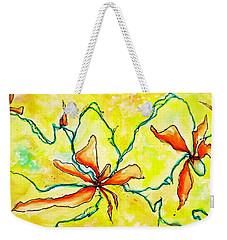 Sun Catchers 4 Weekender Tote Bag