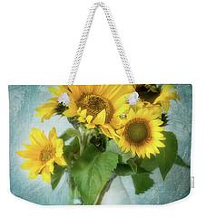 Sun Inside Weekender Tote Bag