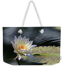 Sun Kissed Allure Weekender Tote Bag by Yvonne Wright