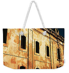 Sun Kissed Weekender Tote Bag