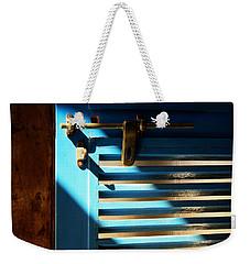 Sun Kissed Weekender Tote Bag by Prakash Ghai