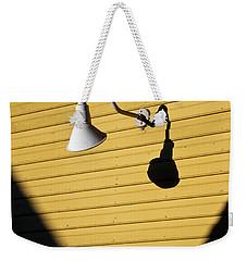 Sun Lamp Weekender Tote Bag