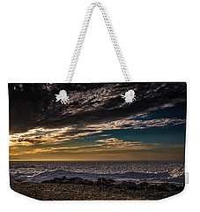 Sun Peeks Through Weekender Tote Bag