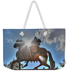 Sun Petro Weekender Tote Bag