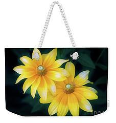 Sun Sisters Weekender Tote Bag