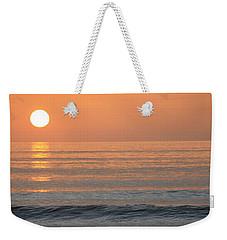 Sun Star Weekender Tote Bag