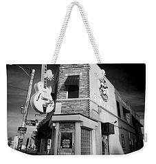 Sun Studio - Memphis #3 Weekender Tote Bag by Stephen Stookey