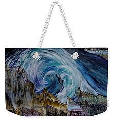 Sunami  Weekender Tote Bag