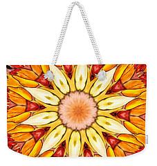 Sunbloom Weekender Tote Bag