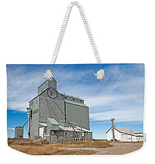 Sunburst Montana Weekender Tote Bag