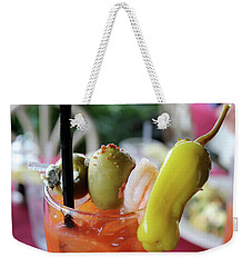 Sunday Brunch Weekender Tote Bag