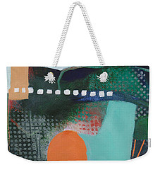 Sunday Carriage Ride #31317 Weekender Tote Bag