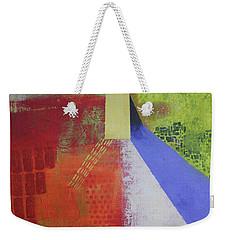 Sunday Sunrise Weekender Tote Bag