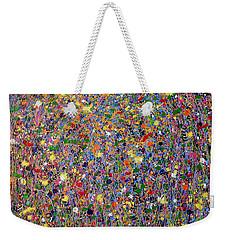 Sundazed Weekender Tote Bag