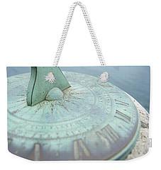 Sundial IIi Weekender Tote Bag
