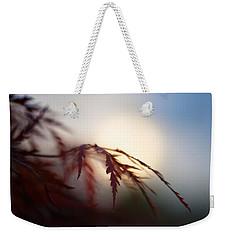 Sundown Weekender Tote Bag by Shane Holsclaw