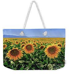 Sundrops Weekender Tote Bag