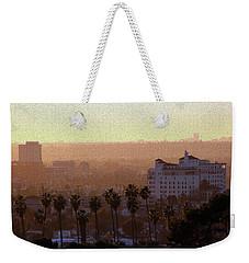 Sunet Colors Weekender Tote Bag