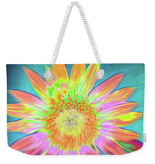 Sunfeathered Weekender Tote Bag