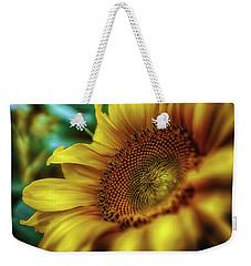 Sunflower 2006 Weekender Tote Bag