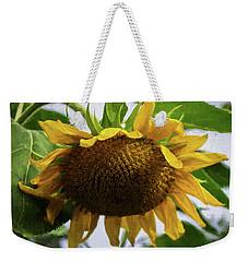Sunflower Art II Weekender Tote Bag