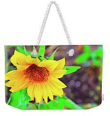 Sunflower For Sue Weekender Tote Bag